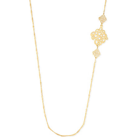 ASHIANA Charm necklace (Gold