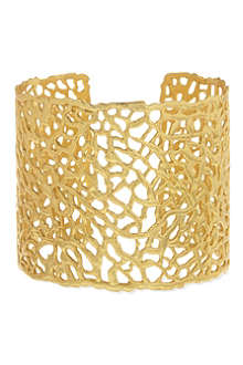ASHIANA Lattice cuff