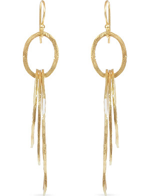 ASHIANA Loop earrings