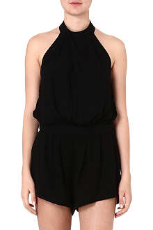 SUBOO Jersey playsuit