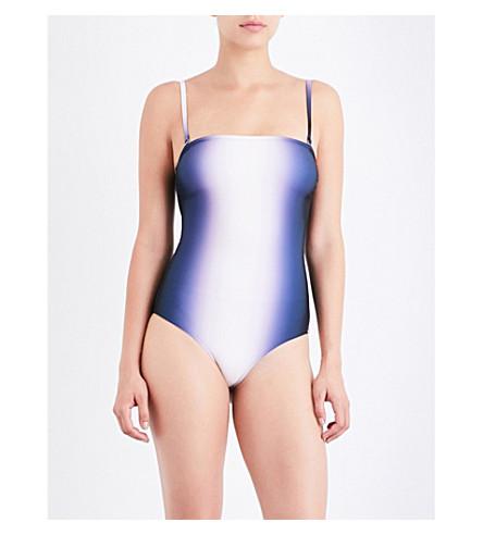 PRISM Bathsheba ombré swimsuit (Ombre