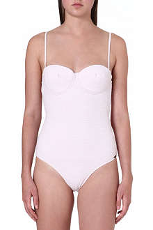 PRISM St Barts moulded swimsuit