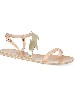ANCIENT GREEK SANDALS Fotini sandals