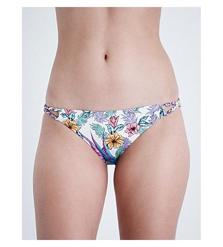 LAZUL Ivy bikini bottoms (Galah