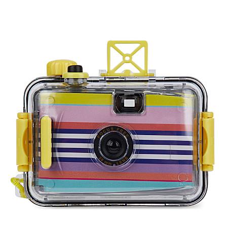 SUNNYLIFE 水下摄像机 (多色