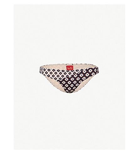 TIGERLILY Parisa bikini bottoms (Patchwork