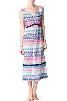 MISSONI Pizzo dress