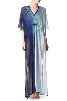 MISSONI Sciarpa long kaftan