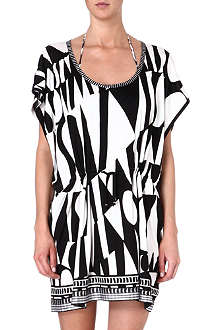 MISSONI Graphic-printed tunic