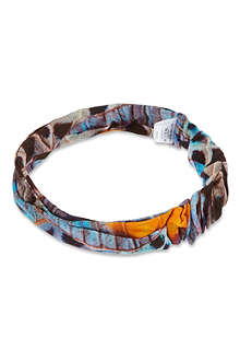 MATTHEW WILLIAMSON Wings headband