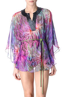 MATTHEW WILLIAMSON Water Garden tunic