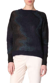 THEYSKENS' THEORY Yaris jumper
