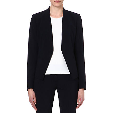 THEORY Wool-blend blazer (Uniform