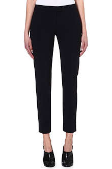 THEORY High-rise trousers