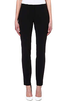 THEORY Straight leg trousers