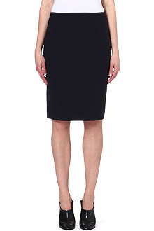 THEORY Golda pencil skirt