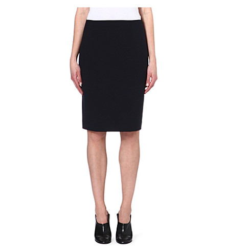 THEORY Golda pencil skirt (Uniform
