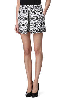 THEORY Caslyn shorts