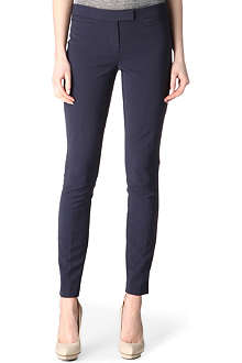 THEORY Leska scuba trousers