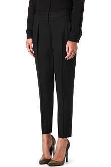 THEORY Phillipa slim trousers