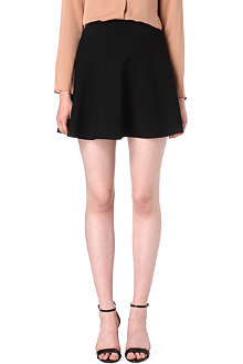 THEORY Doreene skater skirt