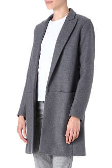 THEORY Elizabeth coat