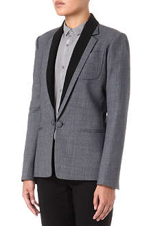 THEORY Donelly stretch-wool blazer