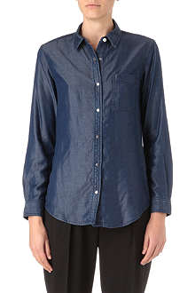 THEORY Denim shirt
