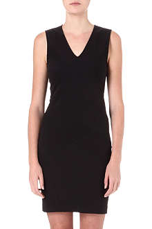 THEORY Dillas bandage dress