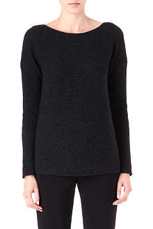 THEORY Lorinna ribbed knit