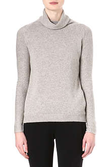 THEORY Norman cashmere jumper