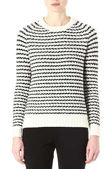 THEORY Innis wool jumper