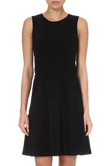 THEORY Nikay flared dress