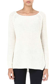 THEORY Mazalin cashmere jumper