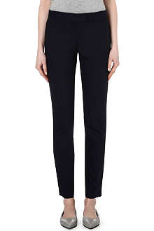 THEORY Pavia Leska slim-fit trousers