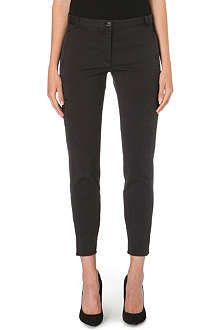 THEORY Chipri slim-fit trousers
