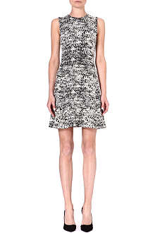 THEORY Alancy knitted dress