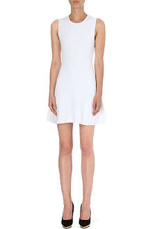 THEORY Nikayla sleeveless dress