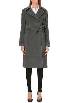 THEORY Terrance Charming coat
