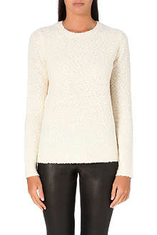 THEORY Veling Jaidyn wool-blend jumper