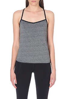 THEORY Sparc jersey camisole