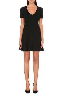 THEORY Nikay stretch jersey dress