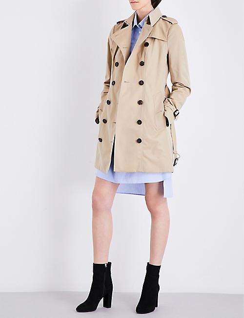 burberry trench coat online shop