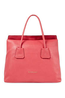 BURBERRY Medium Baynard tote