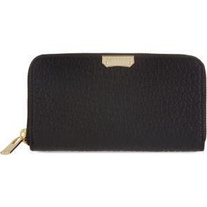 Elmore zip around wallet