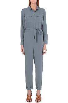 BURBERRY Buntingford jumpsuit
