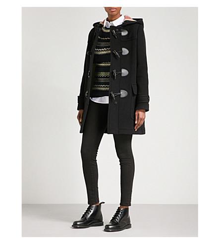 Mersey wool-blend duffle coat(4057517)
