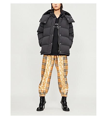 Plymton shell-down puffer jacket(8003545)
