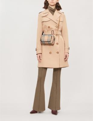 Islington cotton trench coat(8270388)