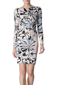 EMILIO PUCCI Azalee fitted dress